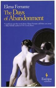 The Days of Abandonment